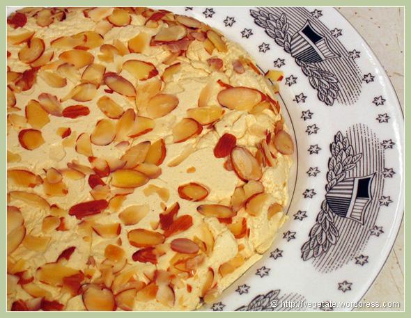 """""""Brie"""" - From Vegetate, Vegan Cooking & Food Blog"""