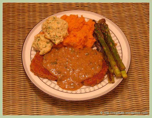 What Do Vegans Eat?- From Vegetate, Vegan Cooking & Food Blog